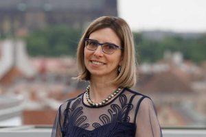 Olga Kupec: Firma v době koronavirové