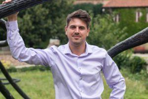 David Klečka o výzvách startupů, Americe a ocenění v soutěži MANAŽER ROKU