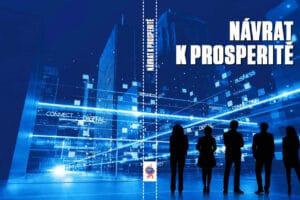 Kniha ČMA Návrat k prosperitě – anotace a recenze