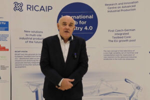Prof. Vladimír Mařík (CIIRC a Manažer roku 2018) | O důležitosti soutěže Manažer roku