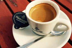 René Sion, šéf české pobočky Dallmayr, o pití kávy a výzvách