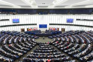 Zajímavé zprávy z Evropského parlamentu – 6.týden 2021