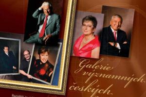 Galerie významných českých manažerů