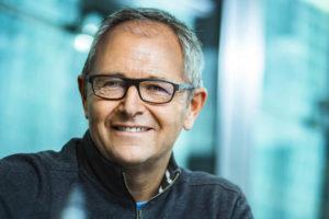 Jan Mühlfeit: Lidé už nechtějí klasické rozkazující šéfy