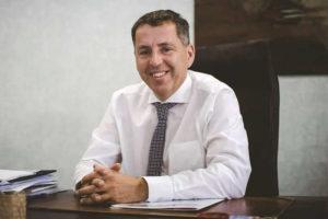 Jiří Jirásek, generální ředitel ČMZRB: Studio ČMA