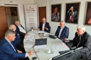 Hlavní myšlenky z jednání Rady expertů ČMA – Podpora národního kapitálu