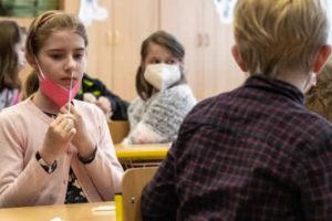 Výzvy distančního vzdělávání během pandemie COVID-19
