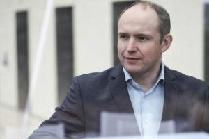 Svět se nevrátí před covid, musíme myslet dopředu, říká šéf ABB Vítězslav Lukáš