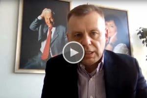 Možnosti alternativního řešení právních sporů v Česku s Danem Podstatzky-Lichtensteinem