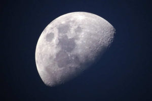 Towards the Olympics on the Moon