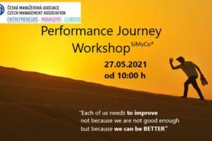 Performance Journey Workshop