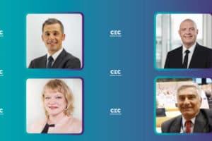 Newsletter CEC European Managers: Představení nové výkonné rady a report aktivit