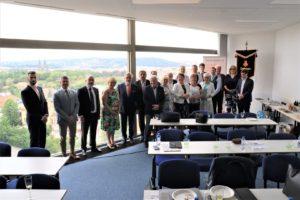 Shromáždění delegátů: Vliv ČMA roste, utužujeme dialog s veřejnou správou a sociální sítě vypráví manažerské příběhy