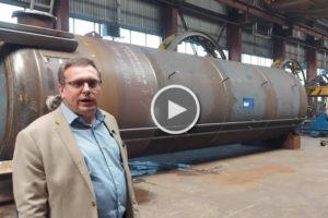 Reportáž ze strojírenské společnosti BAEST Machines & Structures