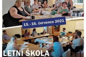 V Jesenici u Rakovníka se uskutečnila Letní škola pro manažery v sociálních službách