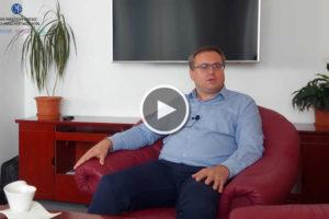František Kulovaný: České firmy umí vyrábět komponenty. Prodávání celků je ale obtížné