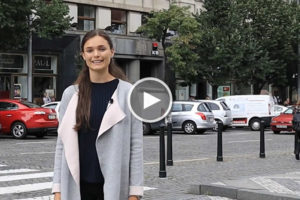 Projektová manažerka Kateřina Nováková vybízí k účasti v soutěži Manažer roku 2020