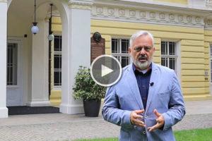 Prezident ČMA Petr Kazík vyzývá úspěšné manažery k účasti v prestižní soutěži Manažer roku 2020