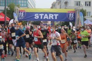 ČMA i Elite Klub Moravskoslezského kraje partnery charitativního Ostrava City Marathonu