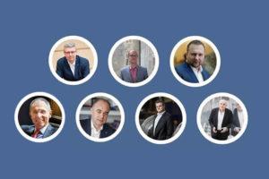 ŽIVÝ PŘENOS: Politická debata s Radou expertů ČMA